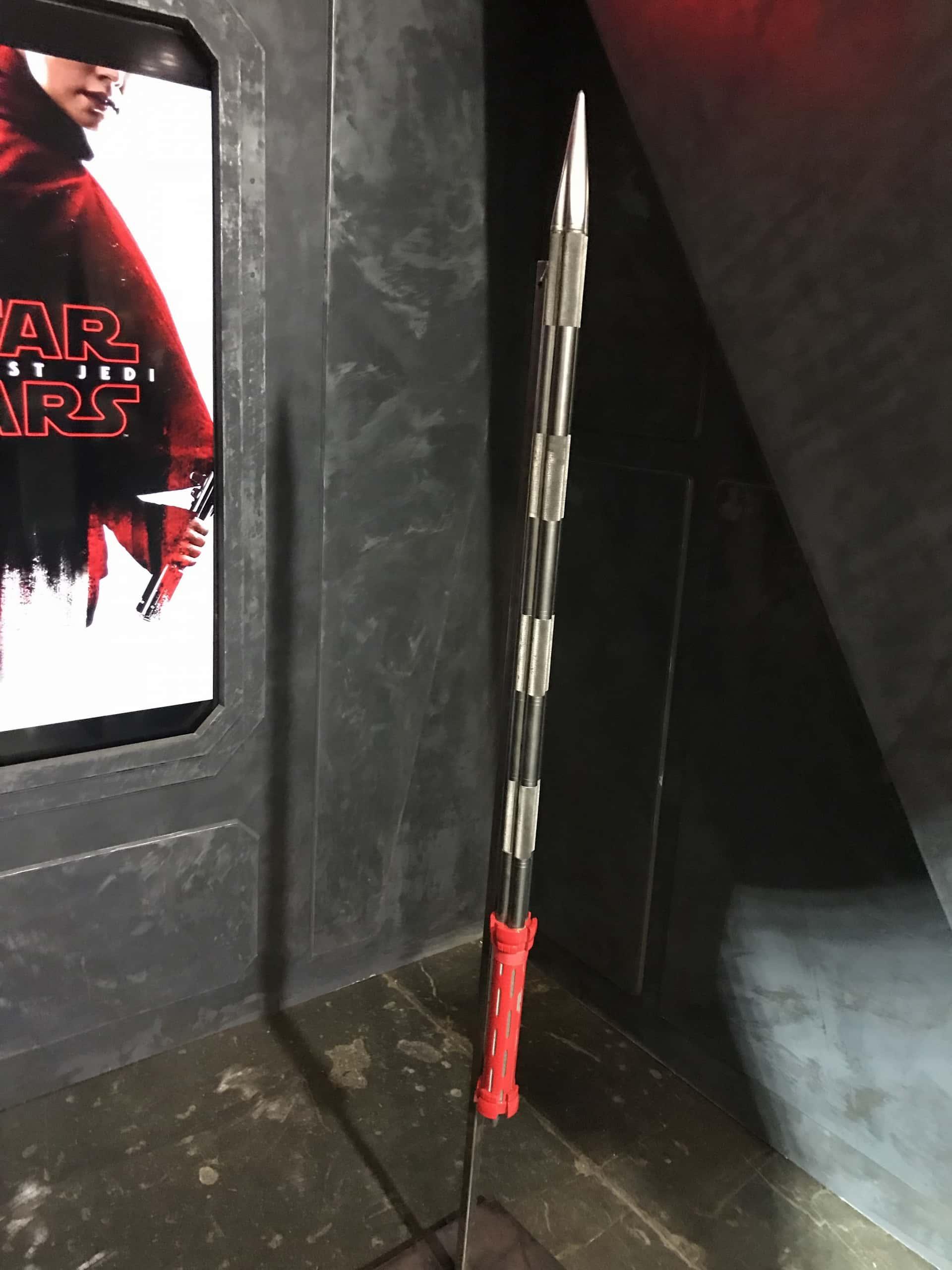 Star Wars Os Últimos Jedi NYCC (22)