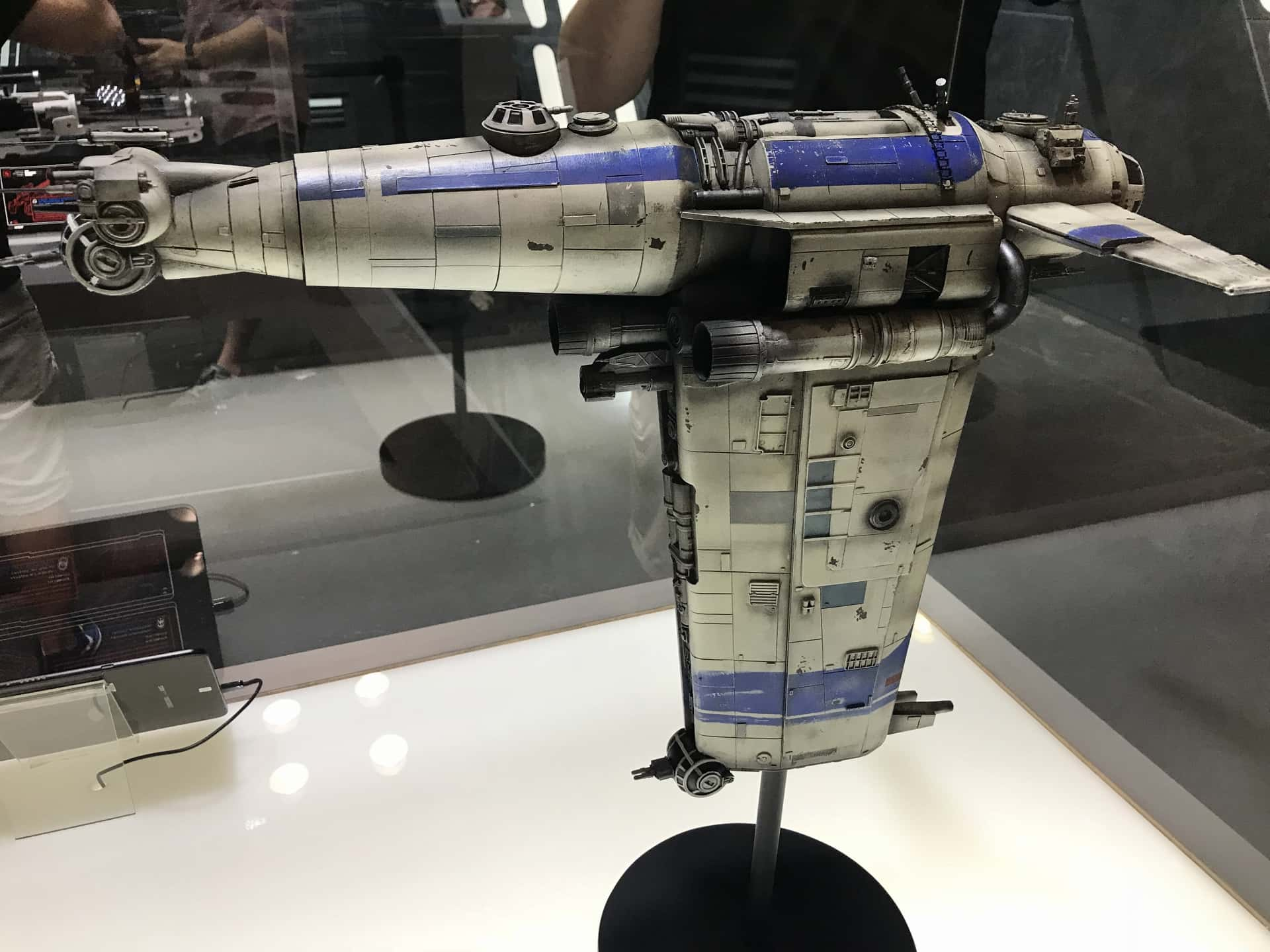 Star Wars Os Últimos Jedi NYCC (32)