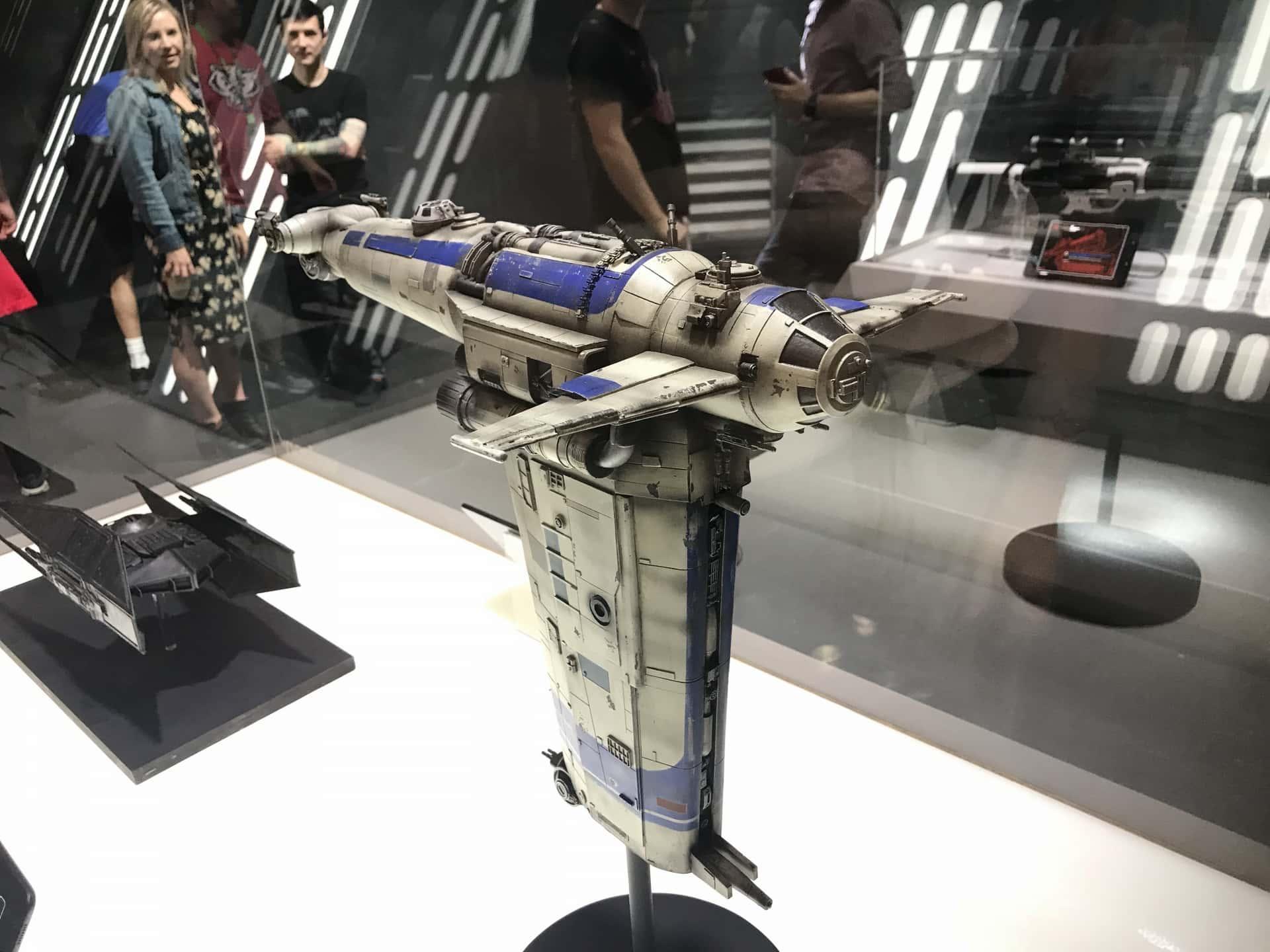 Star Wars Os Últimos Jedi NYCC (44)