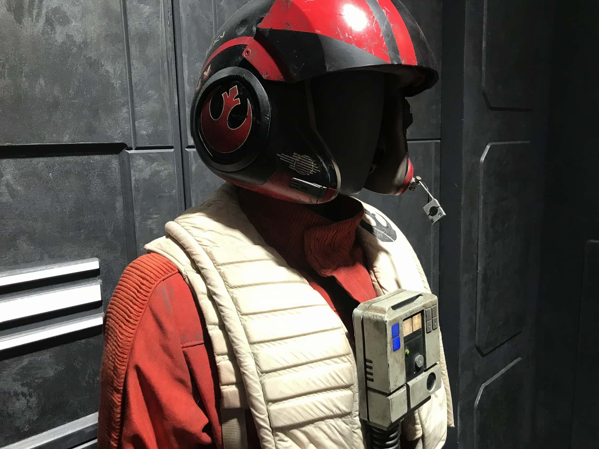 Star Wars Os Últimos Jedi NYCC (46)