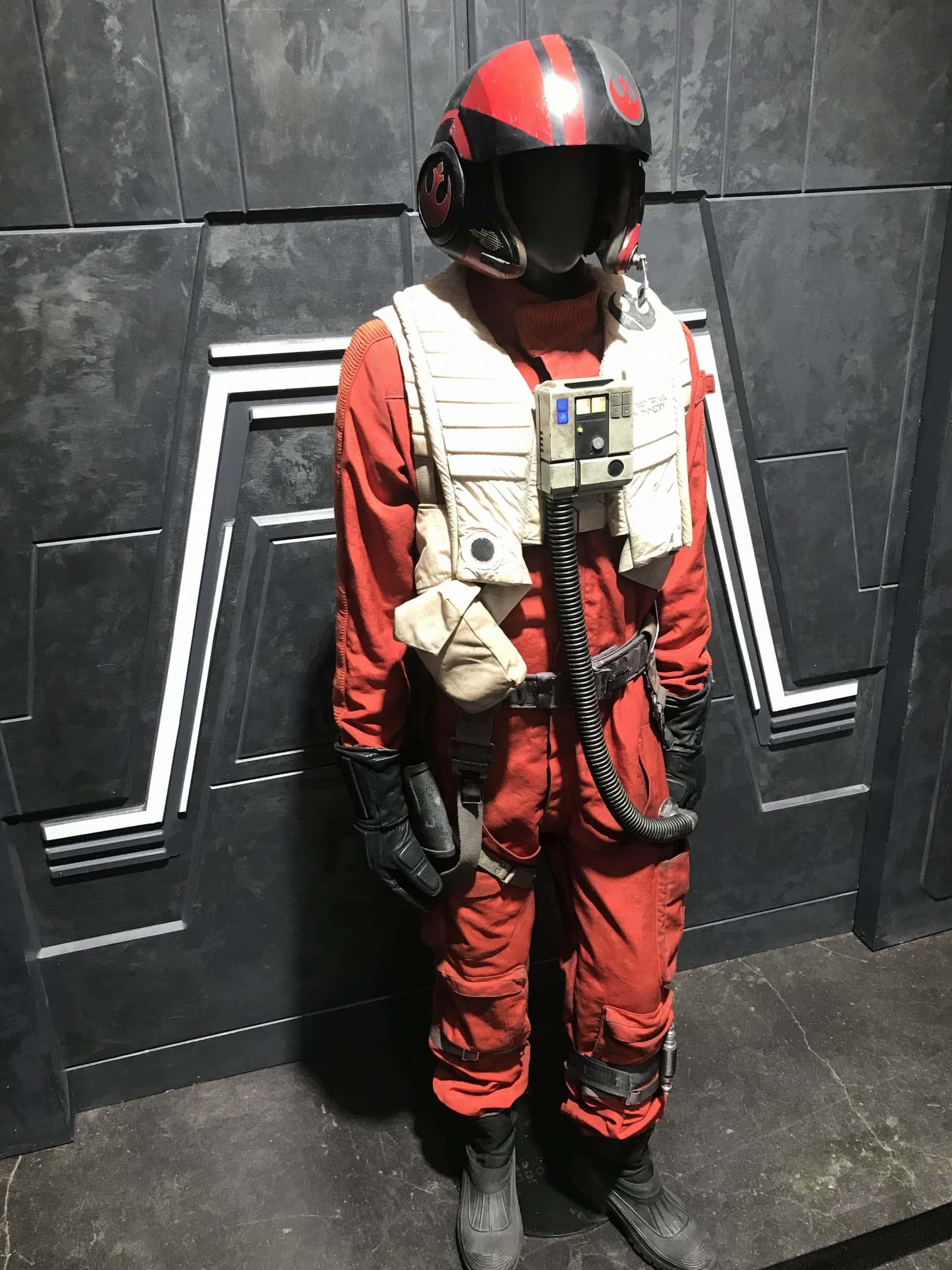 Star Wars Os Últimos Jedi NYCC (47)