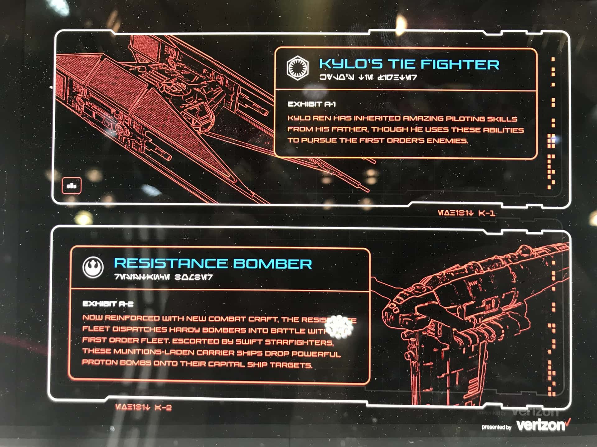 Star Wars Os Últimos Jedi NYCC (54)