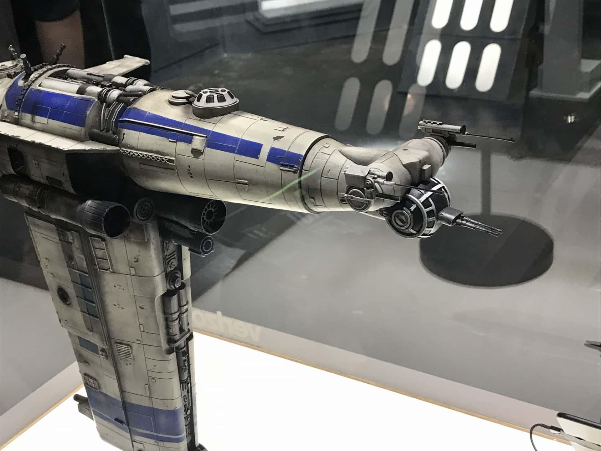 Star Wars Os Últimos Jedi NYCC (7)