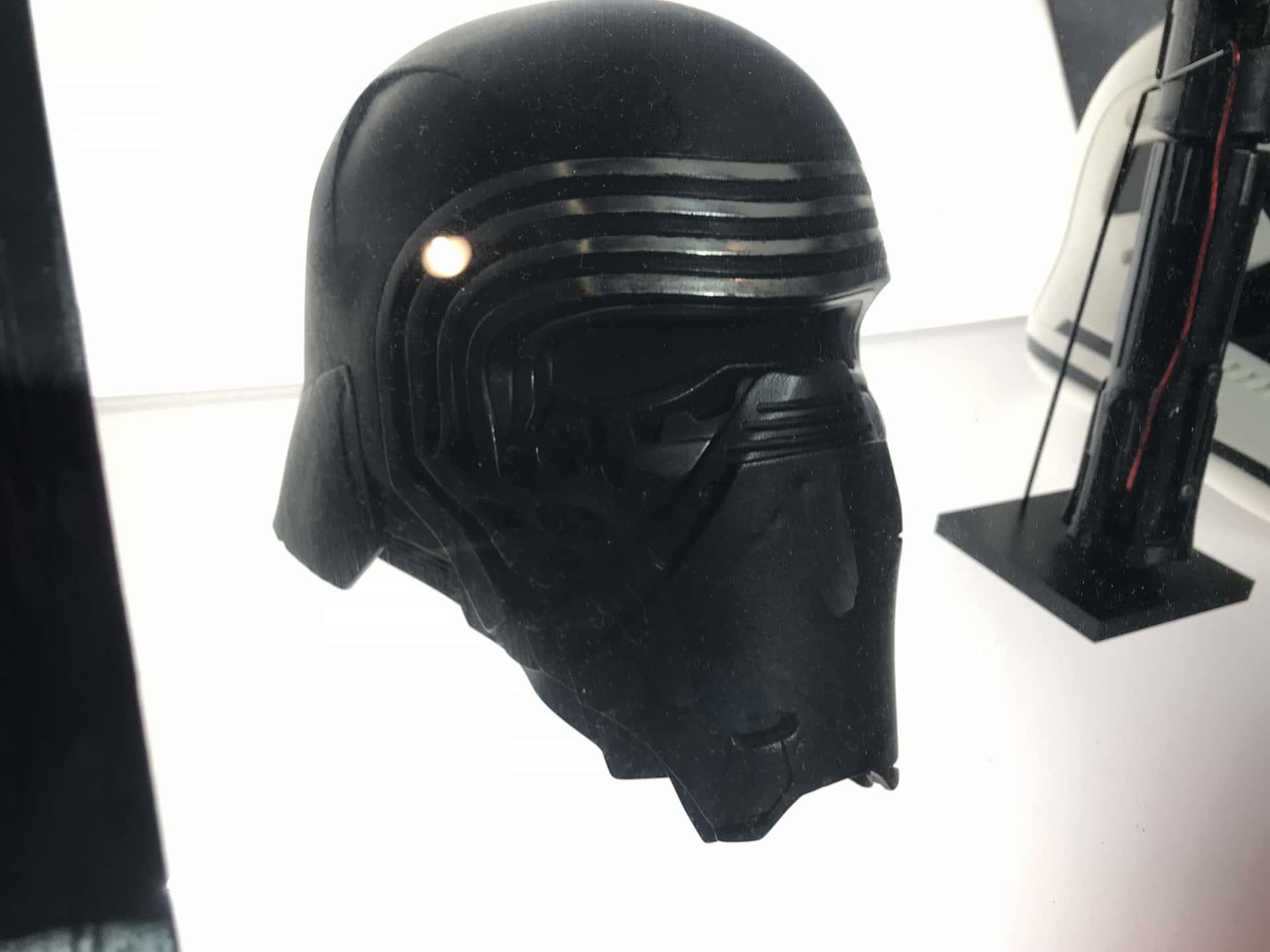 Star Wars Os Últimos Jedi NYCC (8)
