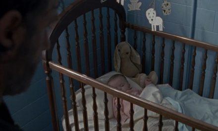 THE WALKING DEAD | Será que a Judith vai morrer nessa temporada?