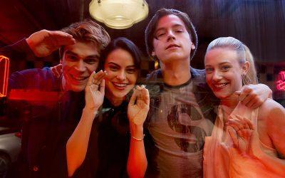 SÉRIES   Riverdale terá estreia simultânea com os EUA na Warner!