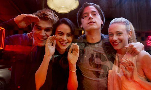 SÉRIES | Riverdale terá estreia simultânea com os EUA na Warner!