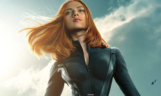 MARVEL | Diretor de Thor quer um filme divertido da Viúva Negra!