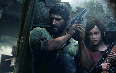 THE LAST OF US: PART 2 | Coração disparado com o novo trailer dessa lindeza!