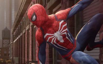 HOMEM-ARANHA   Jogo do teioso para PlayStation 4 ganha novo trailer!