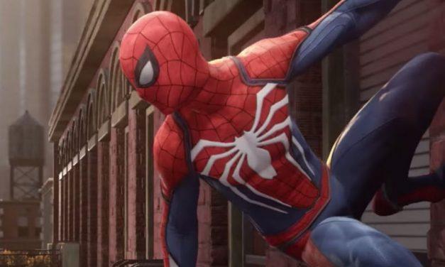 HOMEM-ARANHA | Jogo do teioso para PlayStation 4 ganha novo trailer!