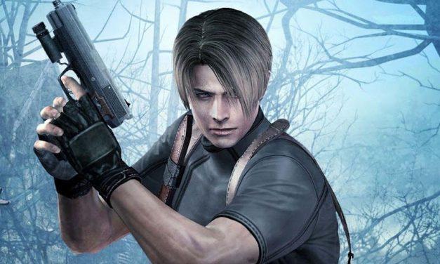 ARKLAY | Série cancelada de Resident Evil foi liberada na internet!