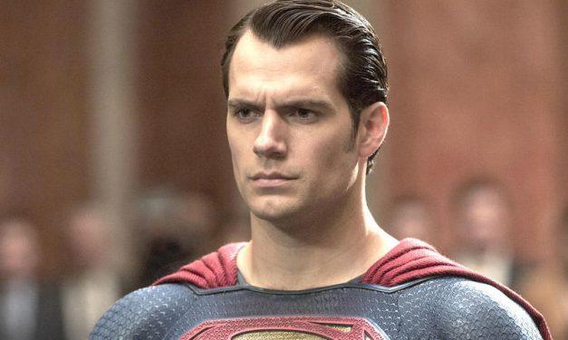 DC Comics | Declaração de Henry Cavill pode começar uma treta nos filmes!
