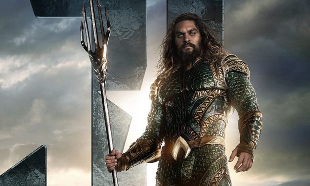 LIGA DA JUSTIÇA | Novo vídeo mostra Mera, Aquaman e os Atlantes!