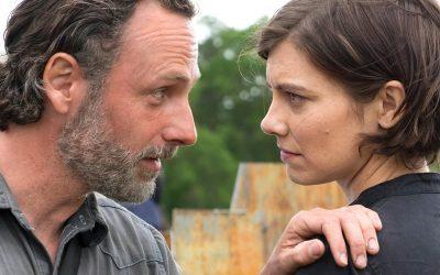 THE WALKING DEAD | Rick e Maggie se preparam para a guerra total!