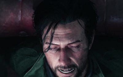 THE EVIL WITHIN 2   Confira o assustador trailer de lançamento do game!