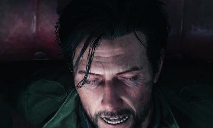THE EVIL WITHIN 2 | Confira o assustador trailer de lançamento do game!