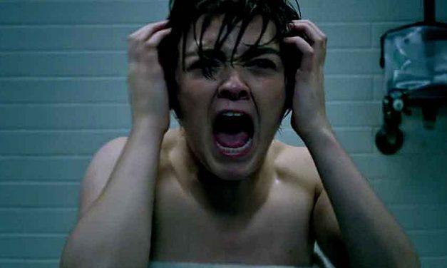 OS NOVOS MUTANTES | Stephen King foi uma das inspirações para o filme!