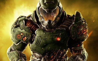 GAMES | Bethesda anuncia data de lançamento de DOOM para o Switch!