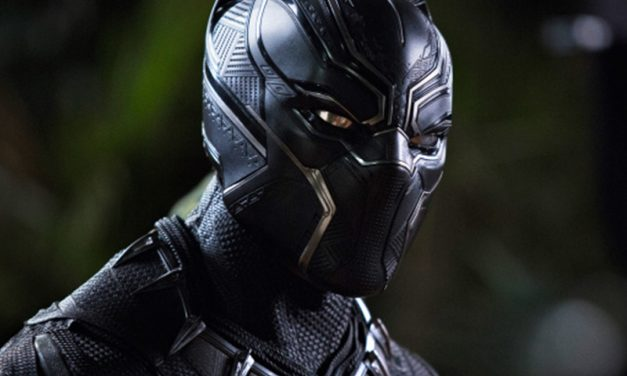 PANTERA NEGRA | Cinco coisas sobre o herói que você precisa saber!