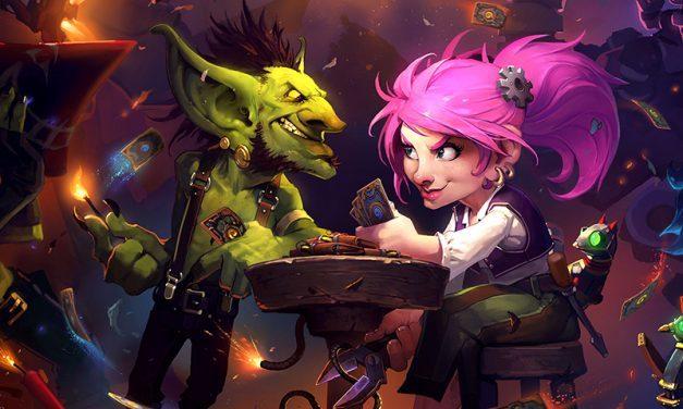 GAMES | Hearthstone chega cheia de graça para o Halloween!