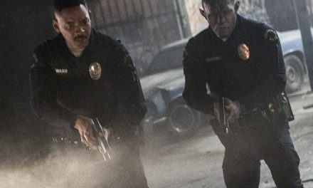 BRIGHT | Will Smith rasga elogios ao novo filme original da Netflix!