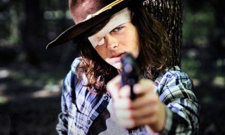 THE WALKING DEAD | Sacrifícios feitos sem dó nenhuma por Rick e Carl!