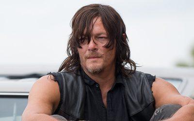 THE WALKING DEAD   Daryl avisa: a série vai voltar a ser o que era!
