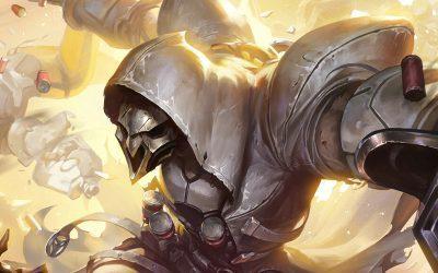 LIGA OVERWATCH   Mais dois novos times são anunciados pela Blizzard!