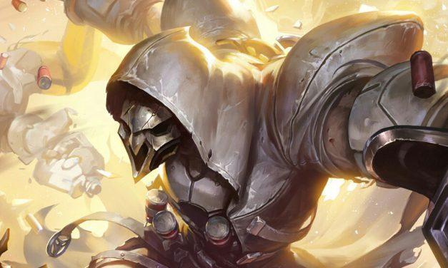 LIGA OVERWATCH | Mais dois novos times são anunciados pela Blizzard!