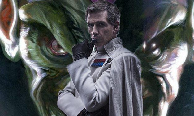 CAPITÃ MARVEL | De vilão de Star Wars para vilão da Marvel!