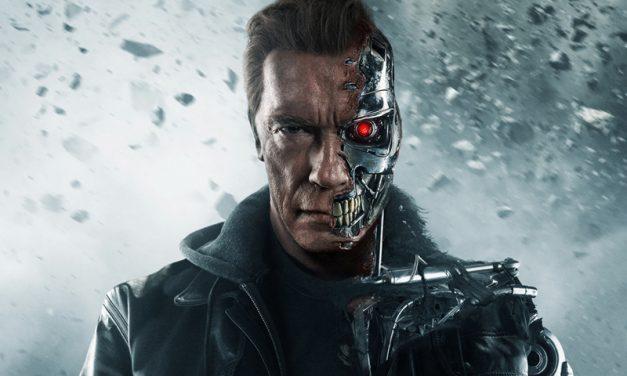 O EXTERMINADOR DO FUTURO 6 | Filme vai simplificar toda a franquia!