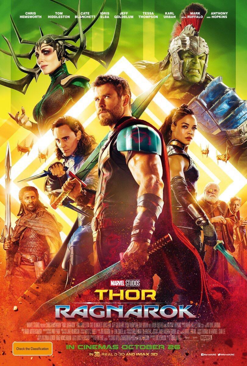 Thor Poster Duplo (1)