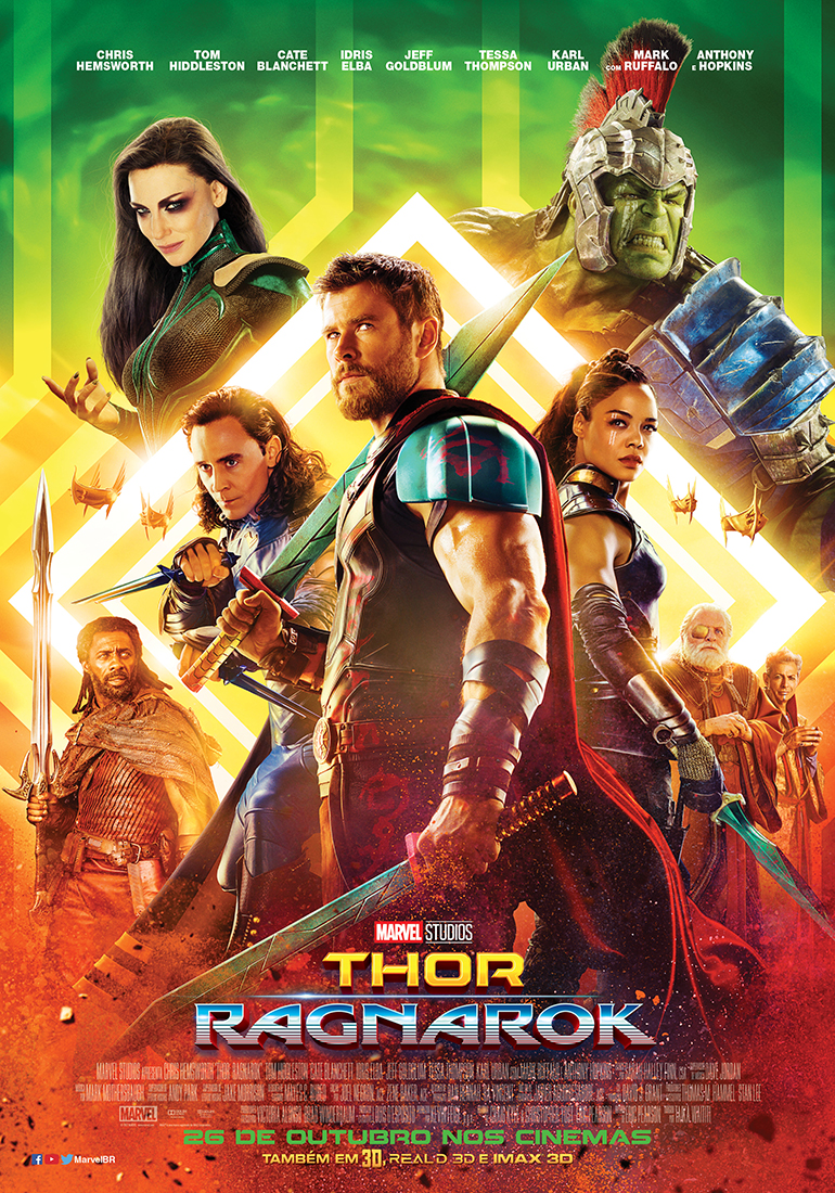 Thor Poster Duplo (2)