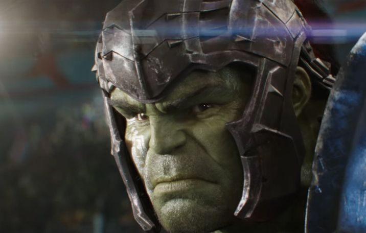 Thor Ragnarok (1)