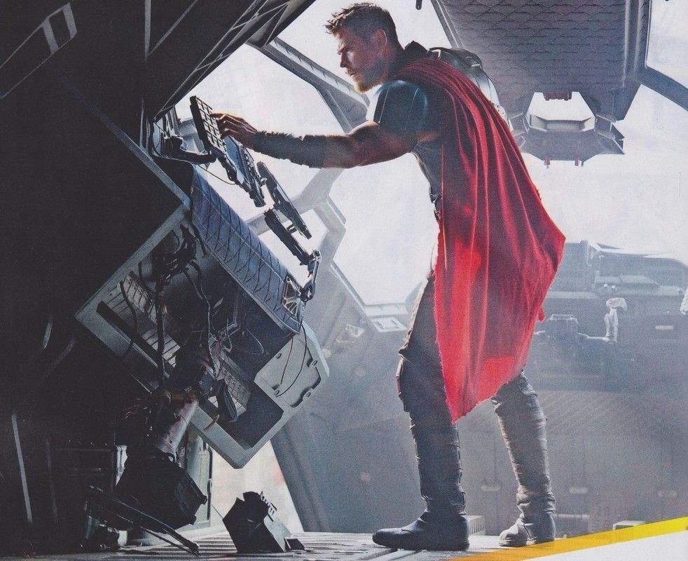 Thor Ragnarok (13)