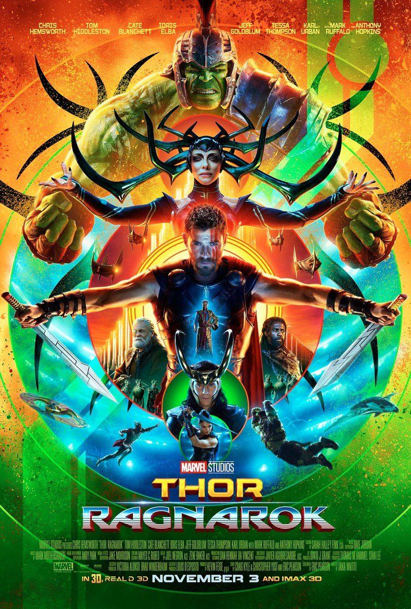 Thor Ragnarok (14)