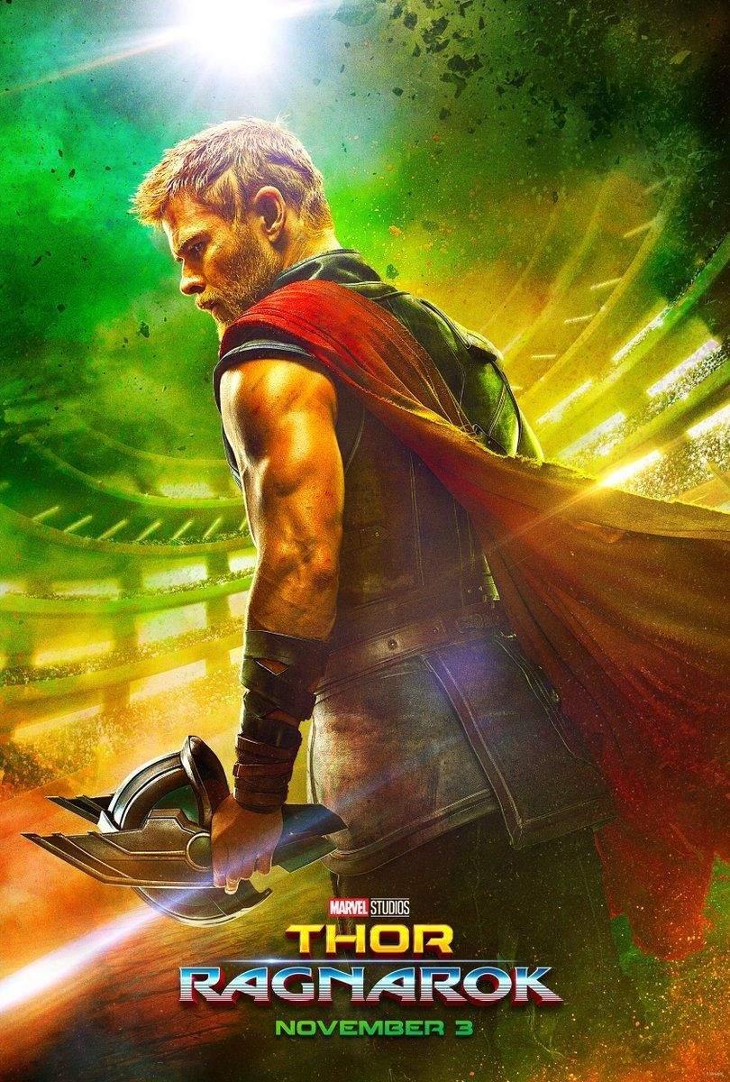 Thor Ragnarok (2)