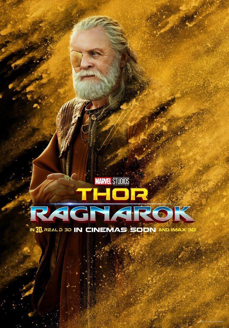 Thor Ragnarok Individual (1)