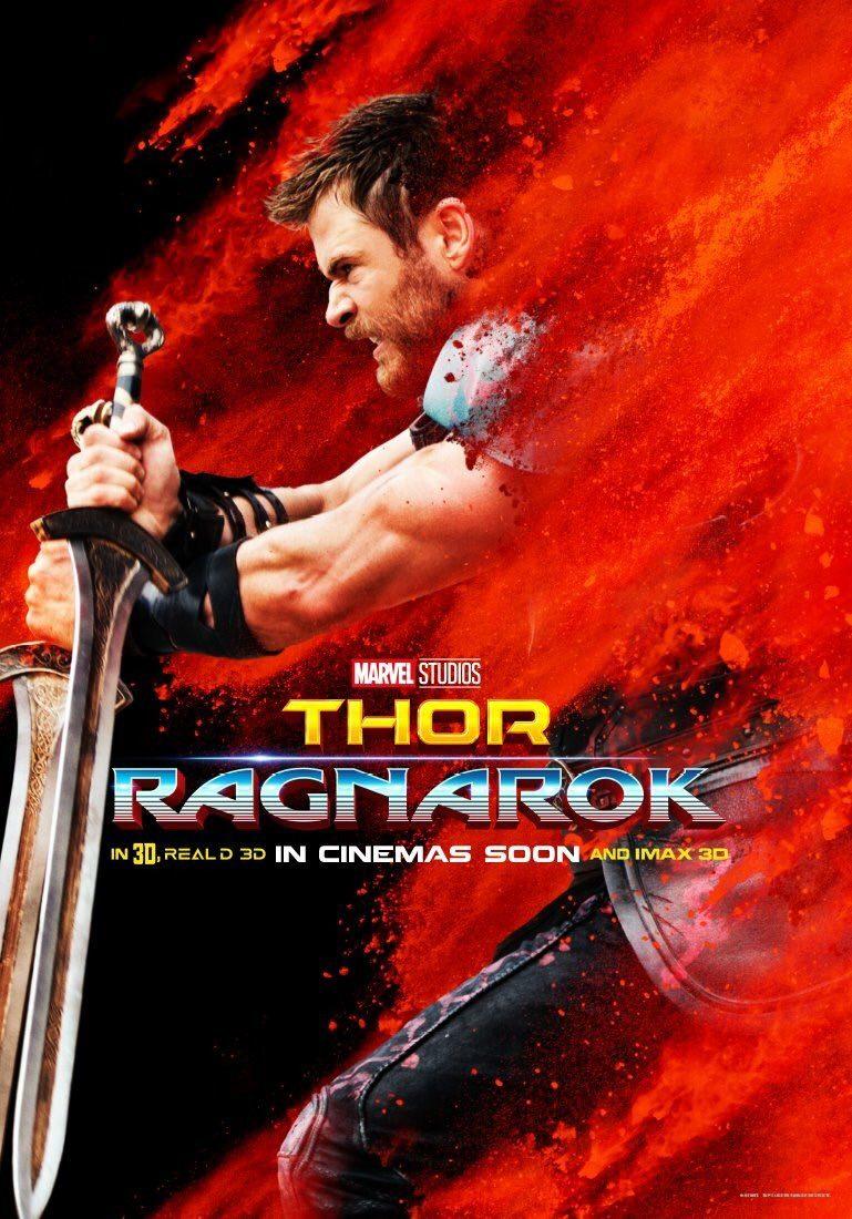 Thor Ragnarok Individual (2)