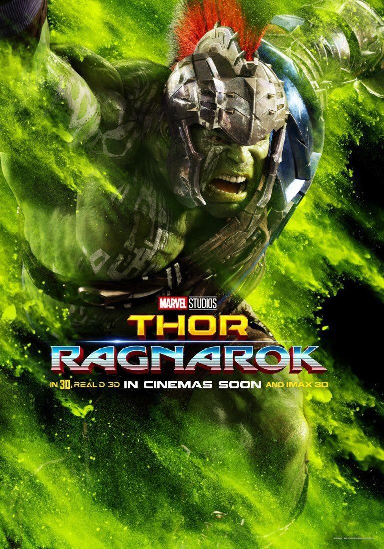 Thor Ragnarok Individual (3)