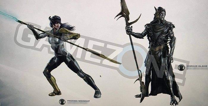 Vingadores Guerra Infinita (4)