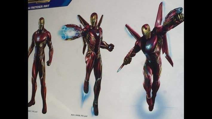 Vingadores Guerra Infinita (6)