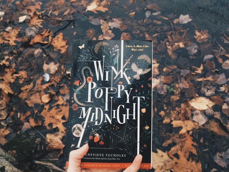 YOUNG ADULT | Wink Poppy Midnight é a dica que você precisa!