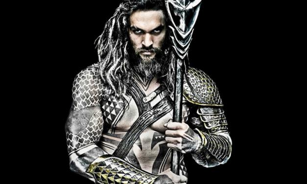 LIGA DA JUSTIÇA | Aquaman e Ciborgue não terão uma boa relação no filme!