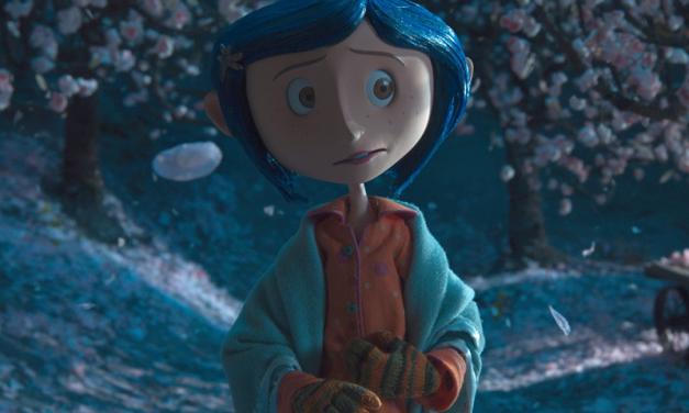 HALLOWEEN | 10 animações sensacionais para você assistir!