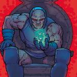 LIGA DA JUSTIÇA | Revista pode ter confirmado Darkseid no filme!