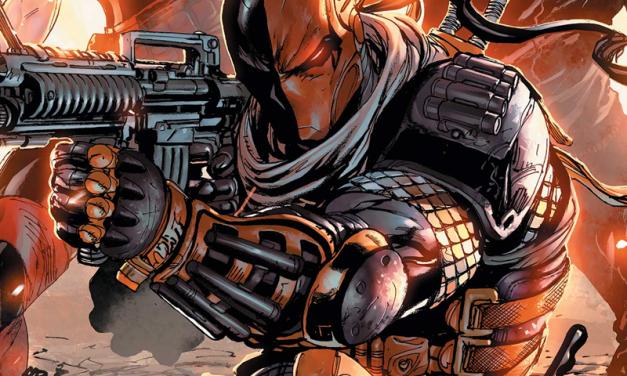 DC COMICS | Filme solo do Exterminador está sendo desenvolvido!