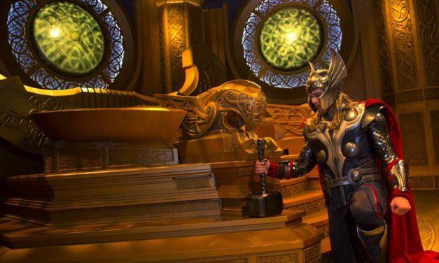 THOR DAY | Como decorar sua vida e sua casa como um Deus de Asgard!