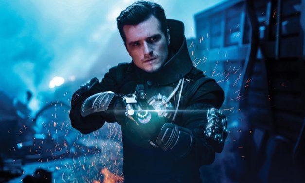 FUTURE MAN | Uma nova série de comédia, fantasia e aventura!